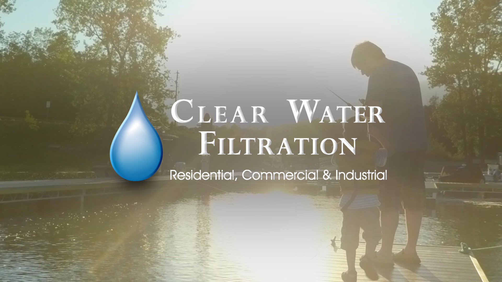 Clear Water Filtration - Apple Island