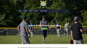 Bases Loaded Website