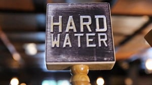Hard Water - Clear Water Filtration