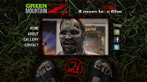 Green Mountain Z Micro Site
