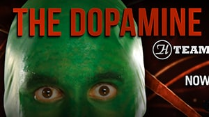 Dopamine Web Graphic - Heritage Automotive