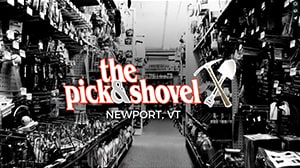 The Pick & Shovel