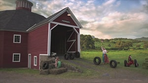 Tire Farm - Vianor Tire