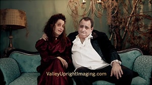 Vampires - Valley Upright Imaging