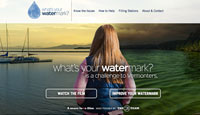 What's Your Watermark Website