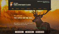 Yankee Sportsman's Classic Website