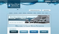 Clearwater website