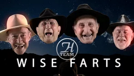Wise Farts - Heritage Automotive